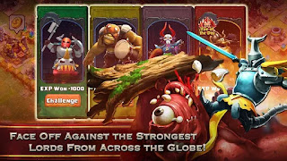 Clash of Lords 1.0.344 Mod Apk (Unlimited Money)