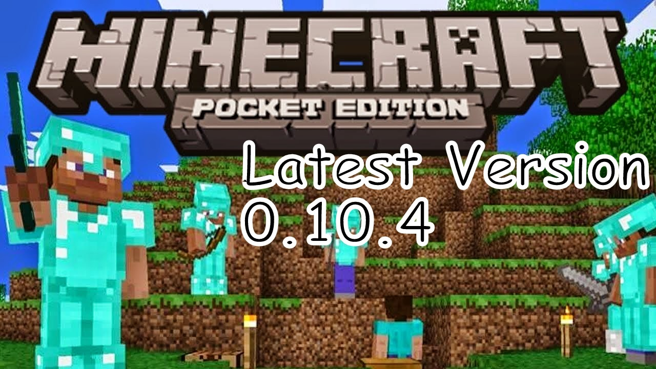 Windows Minecraft Edition 10 Apk