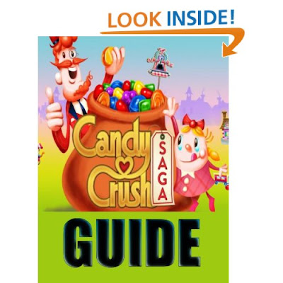 Candy Crush Unlimited Lives, Booster and Moves