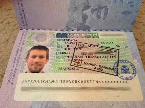 Austria Visa Requirements - How to Apply for an Austrian ...