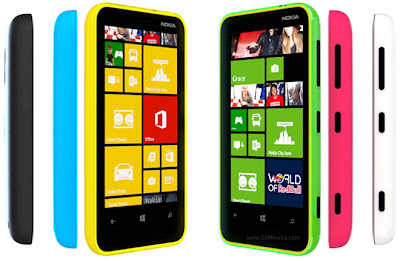 NOKIA LUMIA 620 FULL REVIEW ,SPECIFICATION AND PRICE IN INDIA