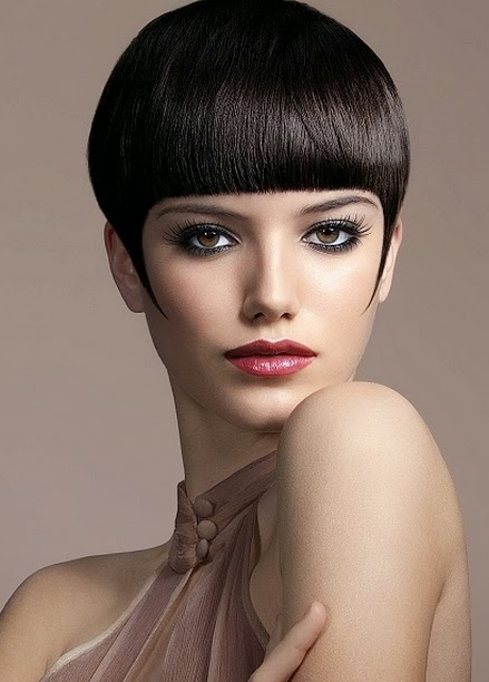 best and beauty Short Hairstyles from celebrity only in http://riariaw.blogspot.com/.