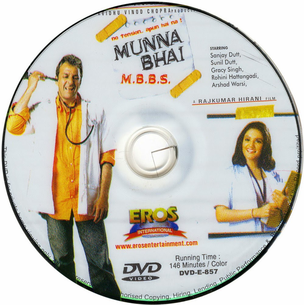 Bollywood-Movie-Munna-Bhai-MBBS