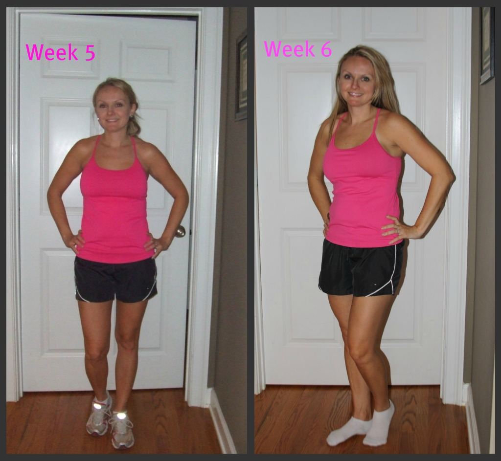 Pro ana lose weight in a week