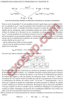 chimie psi pdf