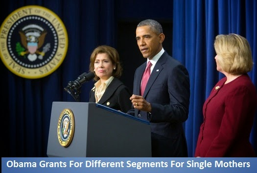 Obama_Grants_For_Different_Segments_For_Single_Mothers