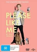 Assistir Please Like Me Online Legendado e Dublado