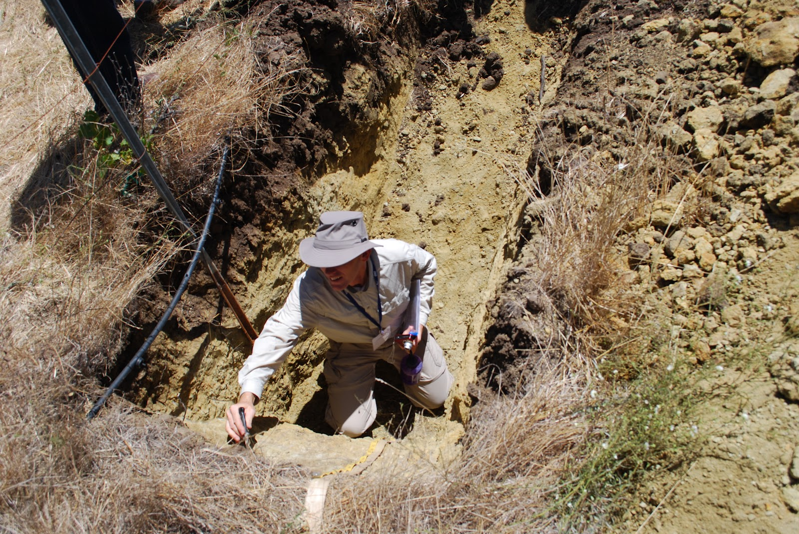 Managing plant nutrients soil quality checkup for Soil scientist