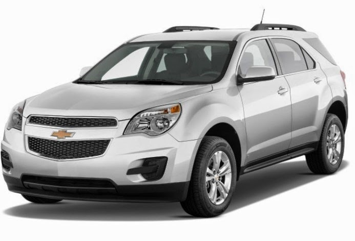 equinox redesign 2014 chevrolet equinox first day of autumn 2014