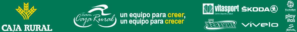 Equipo Ciclista Caja Rural