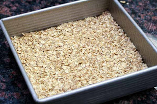 granola-in-pan