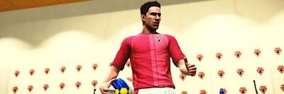 paket data akan memperbarui pro evolution soccer 2013 dengan transfer ...