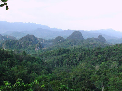 7 Keunikan Benua Asia [ www.BlogApaAja.com ]
