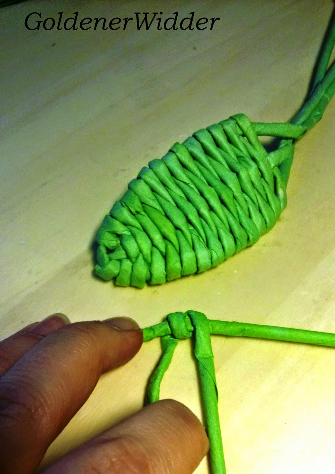 Ситцевое плетение Количество стоек четное - позволяет плести
