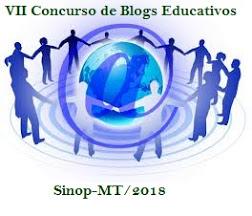 VII CONCURSO DE BLOGS EDUCATIVOS