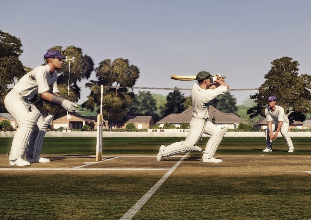 Don Bradman Cricket PlayStation 4 Review
