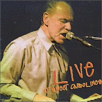 Tommy Lepson Band - Live At Sweet Caroline