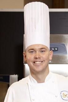 Klas Lindberg Årets kock 2012