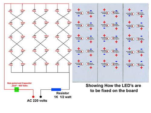 Kharisma yakin Sobat semua pasti bisa membuat dan mengembangkan lampu