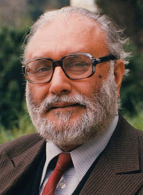Dr. Abdus Salam | Pride of Pakistan | Pakistani theoretical physicist