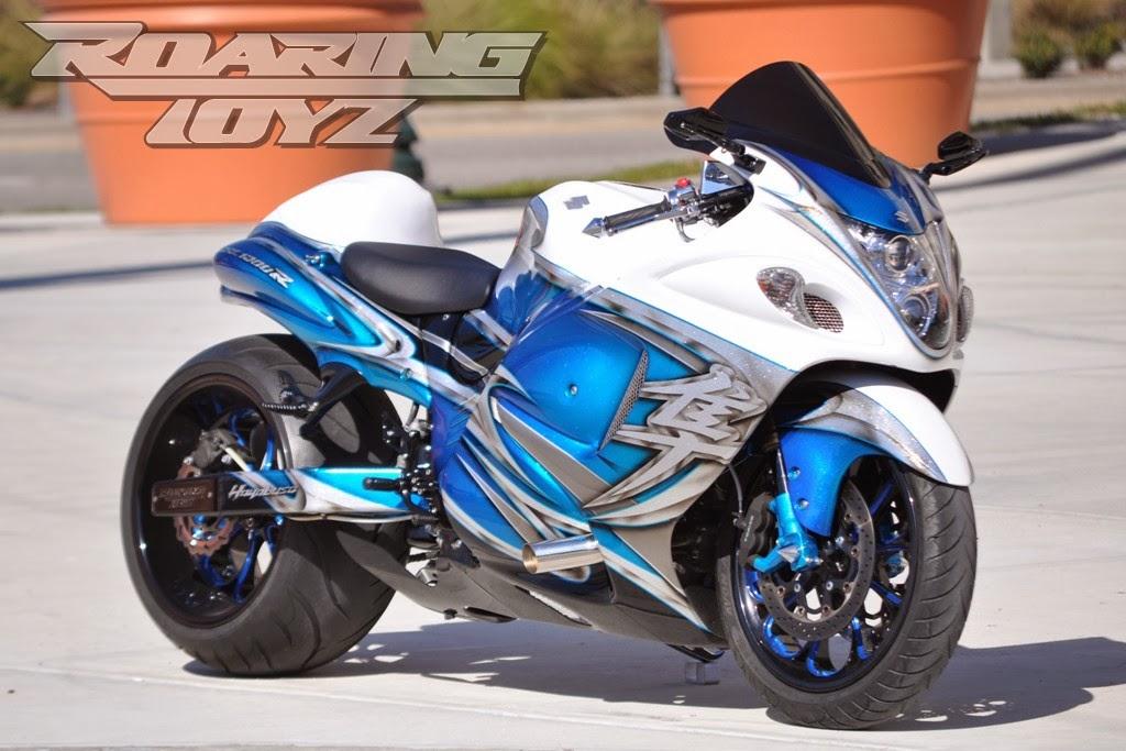 Racing Caf U00e8  Suzuki Gsx