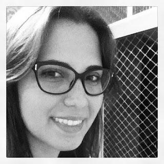 Talita Ribeiro - jornalista