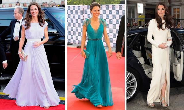 Kate Middleton Night