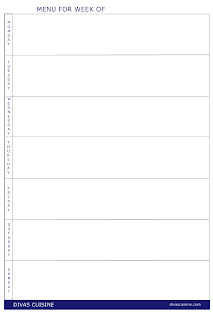 free blank restaurant menu templates .