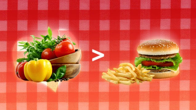 Don't Combine this Food While Eating