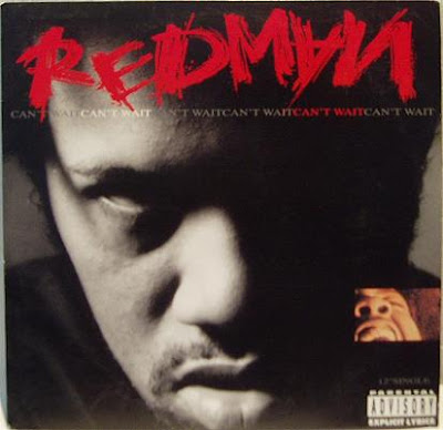 Redman – Can't Wait (VLS) (1994) (320 kbps)