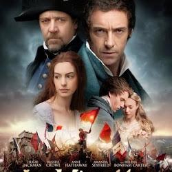 Poster Les Misérables 2012