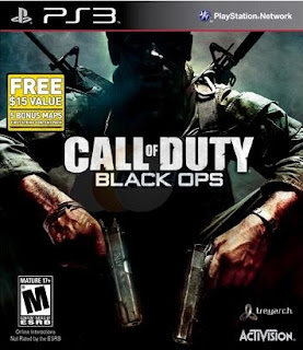 Call of Duty: Black Ops Limited Edition
