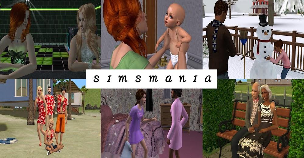 Simsmania