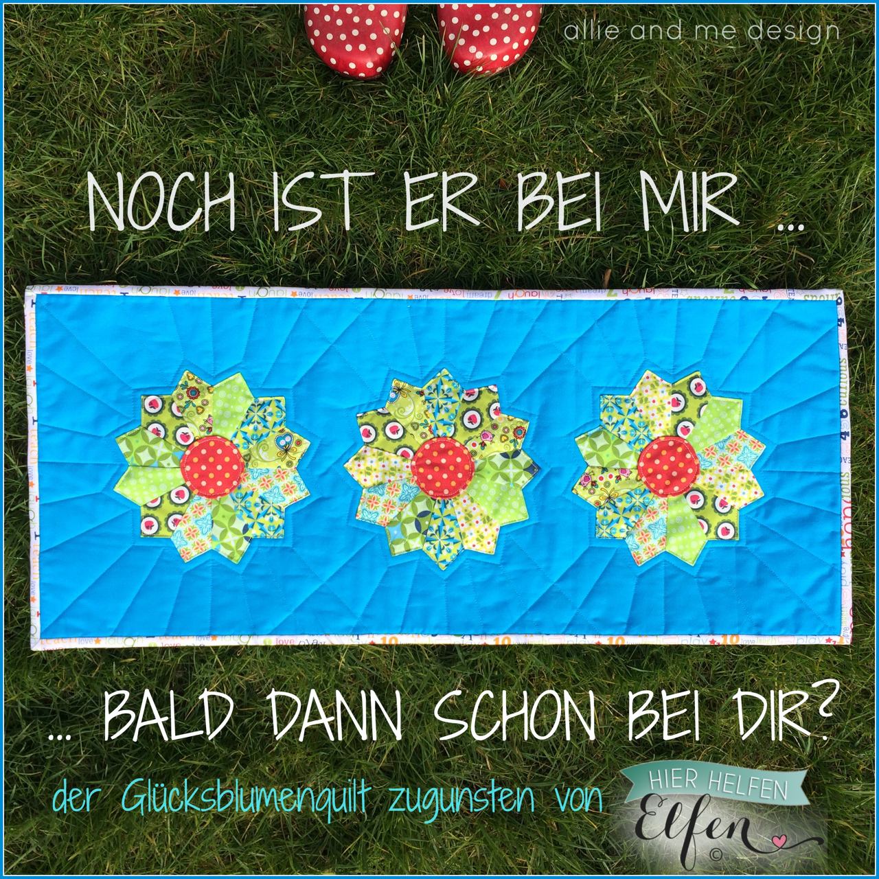 http://allie-and-me-design.blogspot.de/2015/04/ein-glucksblumenquilt-fur-dich-und.html