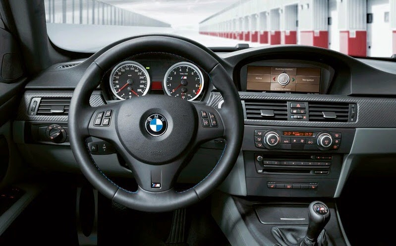 BMW E92 M3 Wallpaper HD