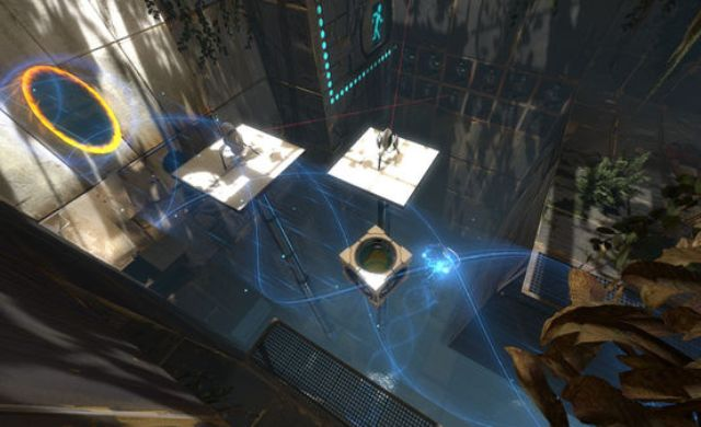 Portal 2 PC Games Screenshots
