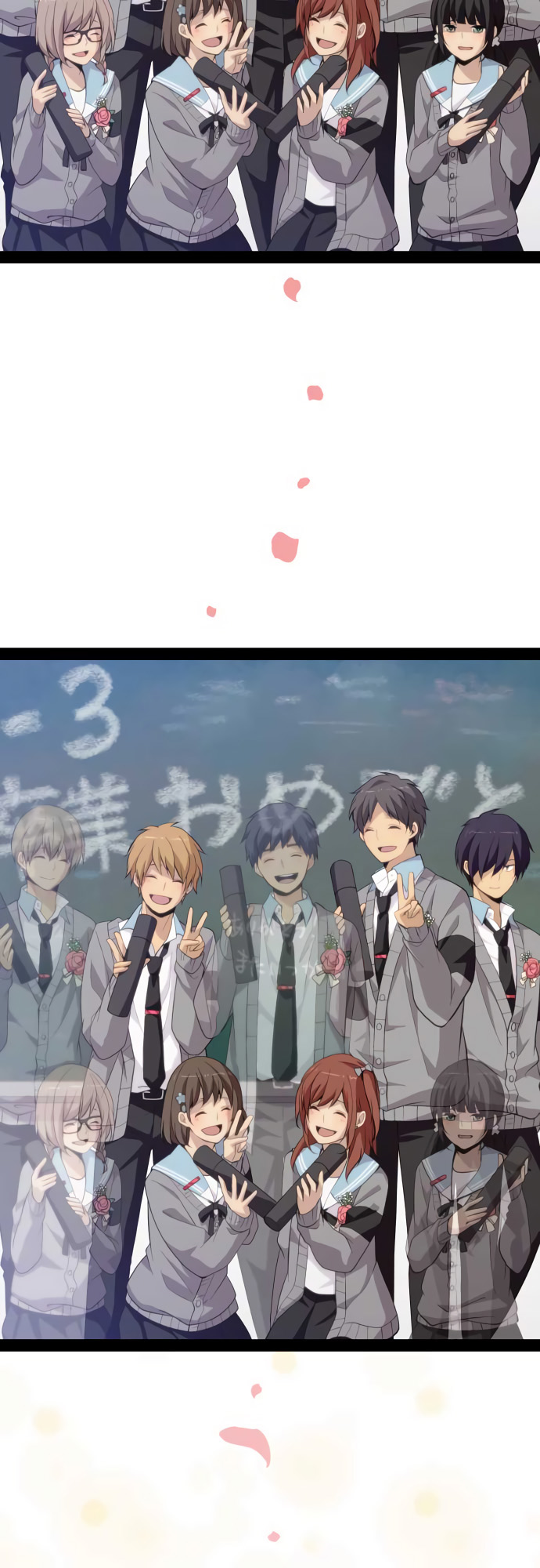 ReLife Chapter 212 - DocTruyen.Co