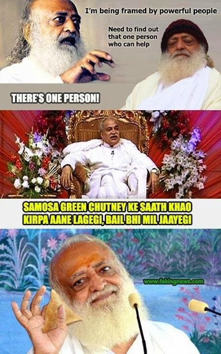 asharam+funny+pics+31+(1) the most entertaining world asaram bapu funny picture collection,Asaram Meme