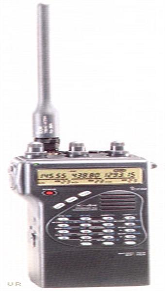 Icom IC Delta 1A