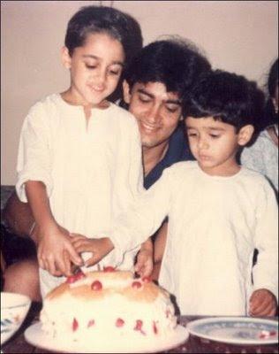 Megan Fox: Aamir Khan Childhood Picturesamir khan family photos