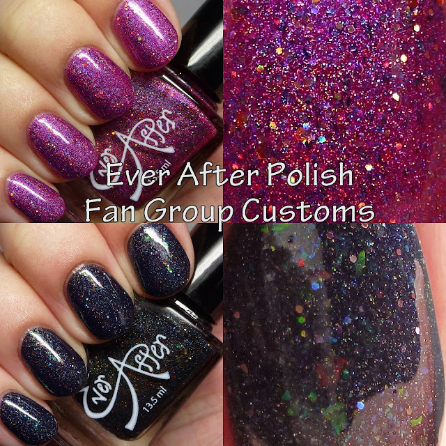 Ever After Polish Fan Group Customs