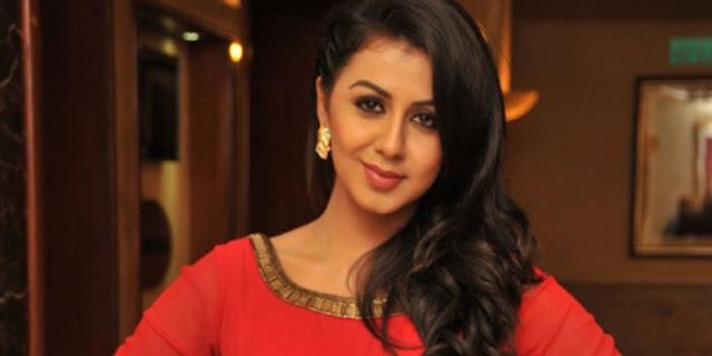 Nikki Galrani Actress New Images