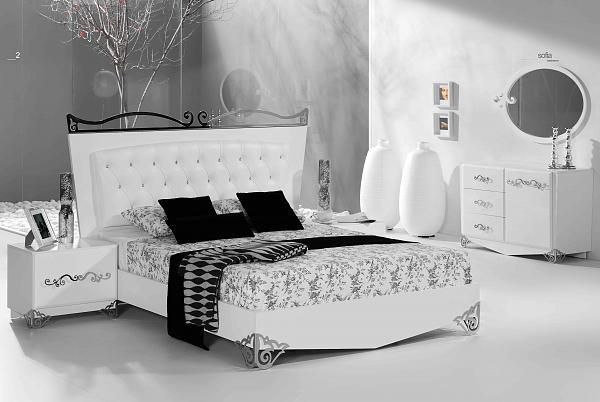 idées de décoration pour les chambres modernes ~ Intérieur décor ...