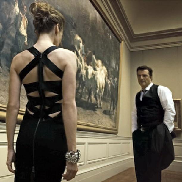 Fashiondella narciso rodriguez bio for Narciso rodriguez wedding dress collection