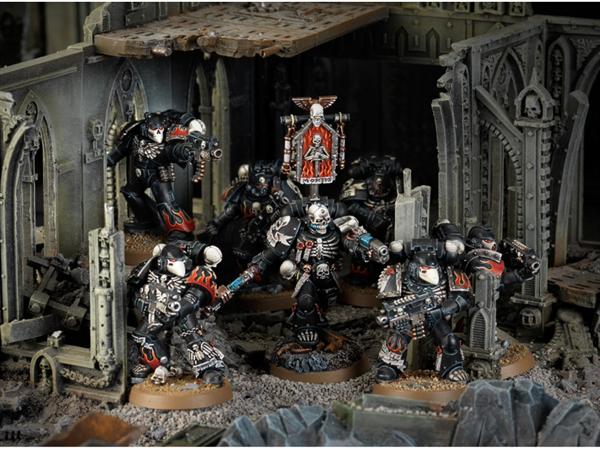 40k legion of the damned codex pdf