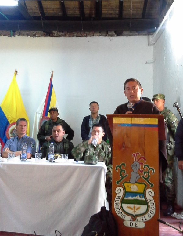 No hubo acuerdo en el Cocuy, Nevado seguirá cerrado al turismo