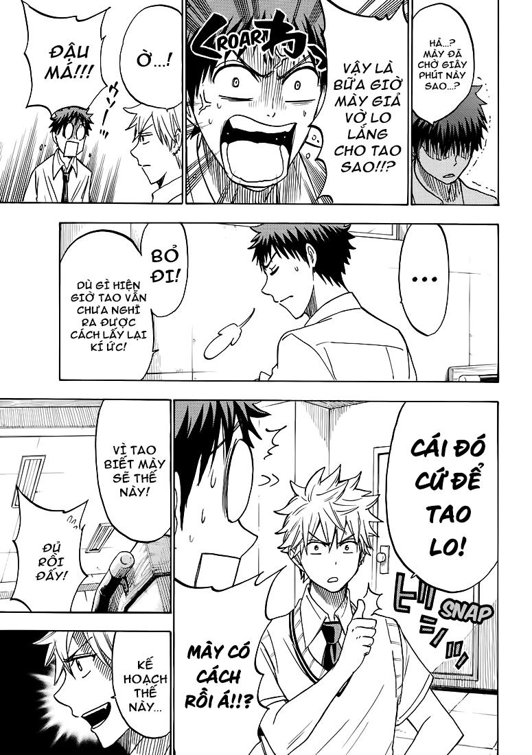 Yamada-kun to 7-nin no majo chap 210 page 21 - IZTruyenTranh.com