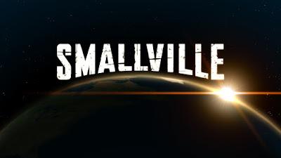 Smallville Série Completa