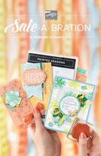 2de Sale-a-Bration Folder