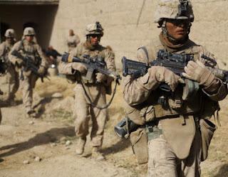Autor de la masacre de civiles en Afganistán: ¿un estadounidense o un grupo?
